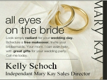 Mary Kay - Kelly Schoch